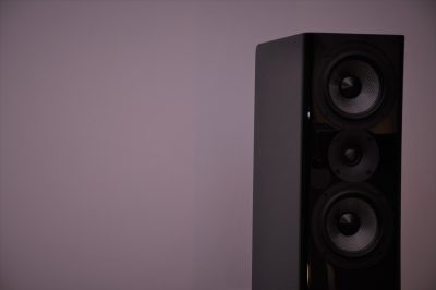 Acoustic Energy AE509 – HiFi Review