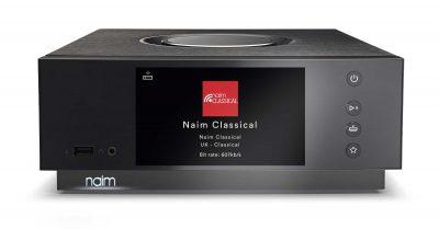 Naim Radio HD Upgrade – HiFi News