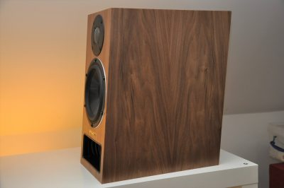 PMC twenty5 22i – HiFi Review