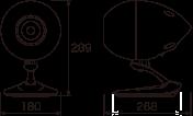 Eclipse TD508 Mk3