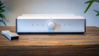 Mola Mola introduces Kula integrated amplifier