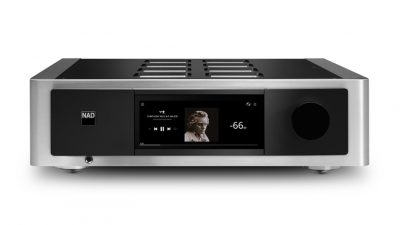 NAD M33 streaming DAC amplifier – HiFi Review