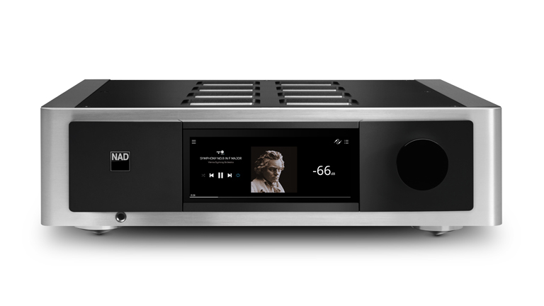 NAD M33 streaming DAC amplifier – HiFi Review