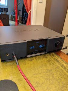 Auralic Vega G2.1