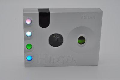 Chord Hugo 2 – HiFi Review