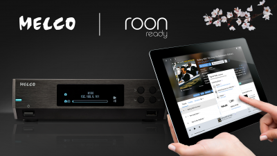 Melco adds Roon 1.8 Update