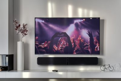 New Pulse Soundbar+ launched by Bluesound