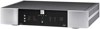 Moon announces 280D Streaming DAC upgrade