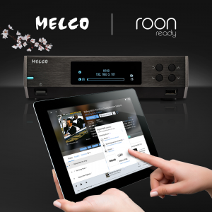 Melco adds Roon