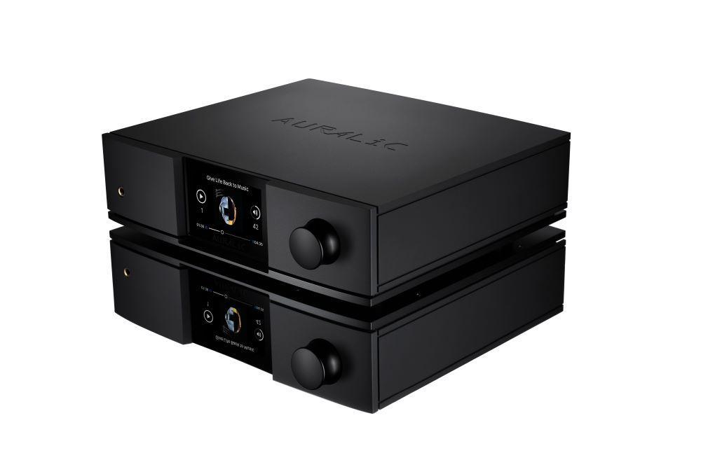 ALTAIR G2.1 Digital Audio Streamer Announced