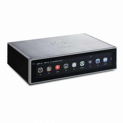 Streaming specialist HiFi Rose arrives in UK