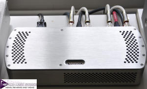 Chord Choral Étude Stereo Power Amplifier