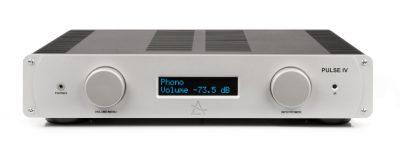 Leema Acoustics Pulse IV