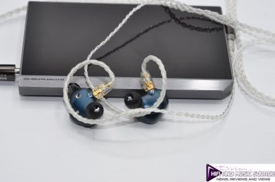 Meze RAI Penta in-ear monitors