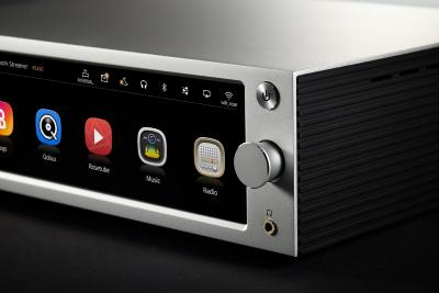 HiFi Rose RS250 Streaming DAC