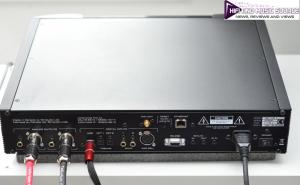 MOON 280D Streaming DAC