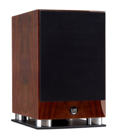 FYNE AUDIO launches its most affordable F500SP