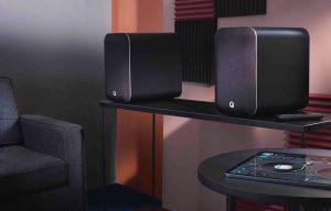 M20 HD wireless speaker
