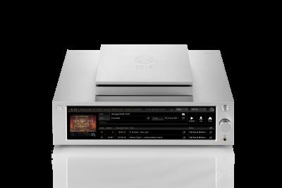 HiFi Rose RSA780 CD Drive Announced