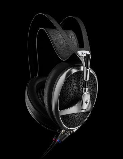 Meze Audio announces flagship ELITE planar magnetic headphone