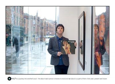 William Ellis Photography Exhibition in Edinburgh